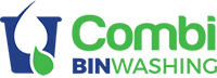 Combi Bin Washing Logo